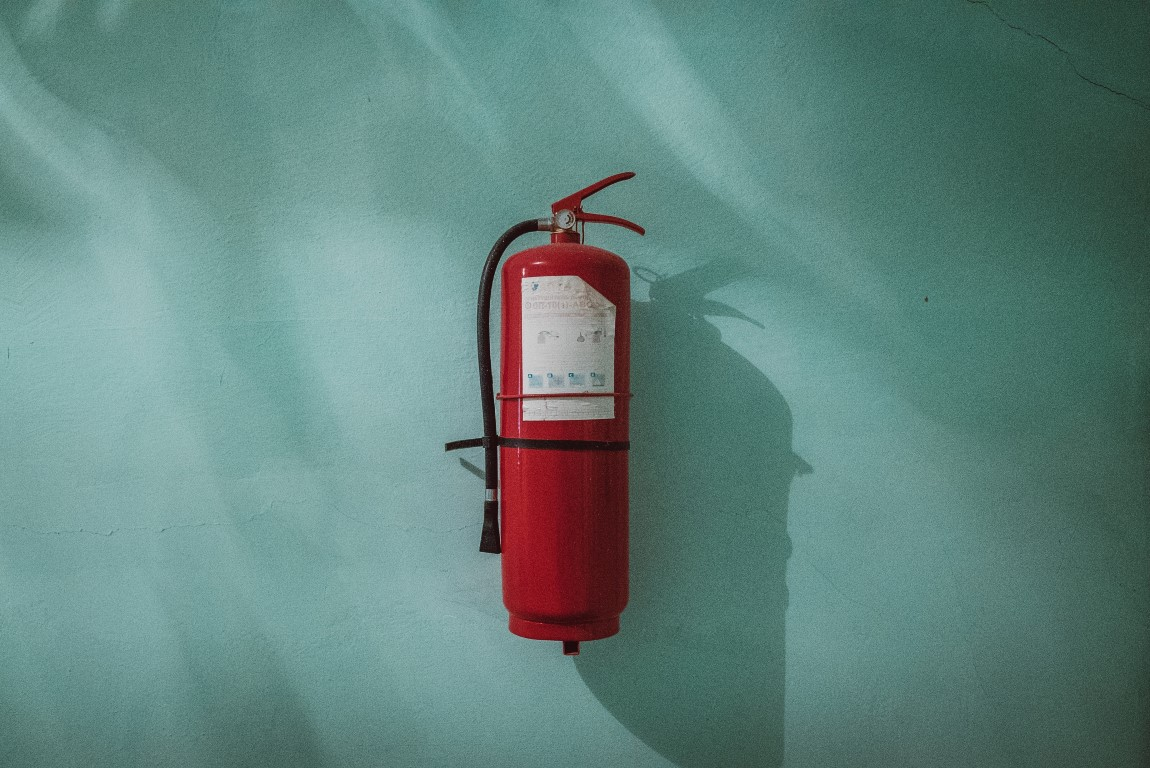 Fire Extinguishers - Fire Safety Learning Center