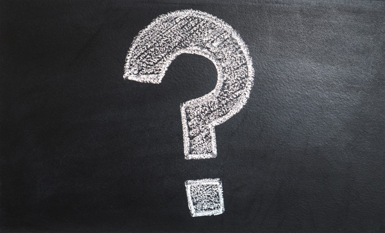 question blackboard